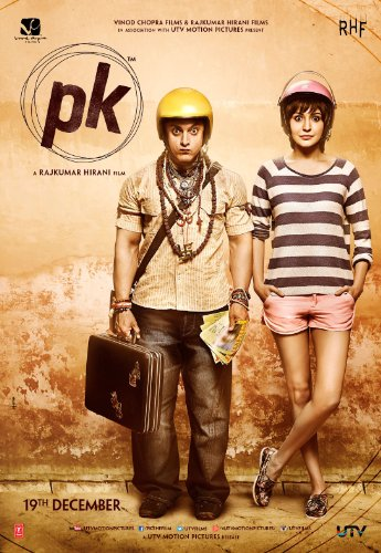 PK - All Songs Lyrics