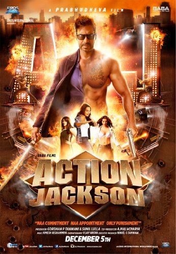 Action Jackson - All Songs Lyrics