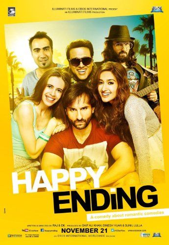 Happy Ending - All Songs Lyrics