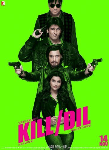 Kill Dil - All Songs Lyrics