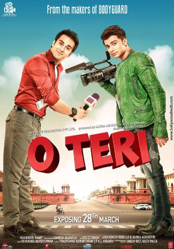 O Teri - All Songs Lyrics