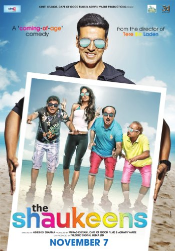The Shaukeens - All Songs Lyrics