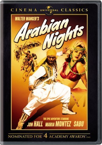 Arabian Nights - All Songs Lyrics