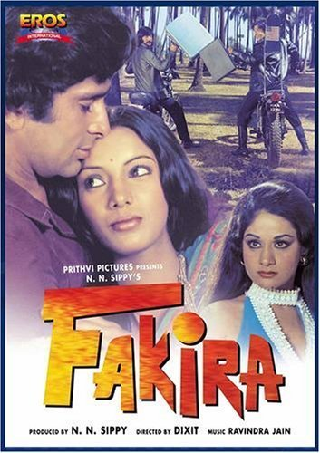 Fakira - All Songs Lyrics