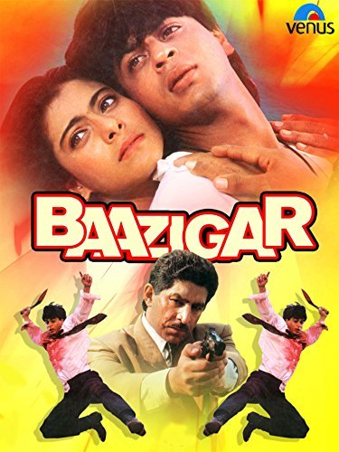 Baazigar - All Songs Lyrics