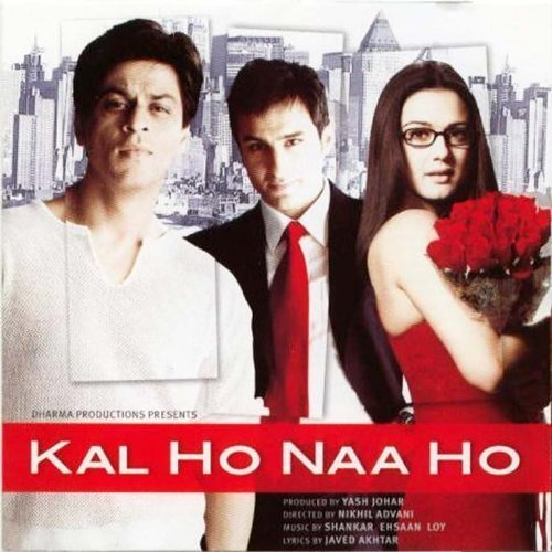 Kal Ho Naa Ho - All Songs Lyrics