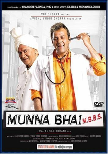 Munna Bhai Mbbs - All Songs Lyrics