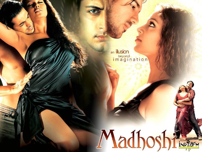 Madhoshi - All Songs Lyrics