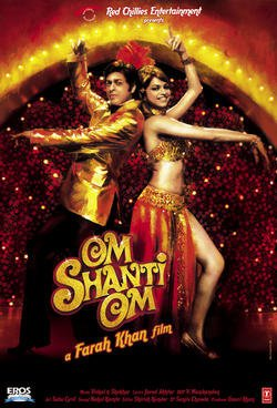 Om Shanti Om - All Songs Lyrics