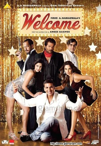 Welcome - All Songs Lyrics