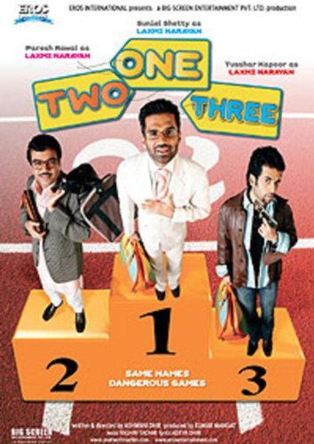 One Two Three - All Songs Lyrics
