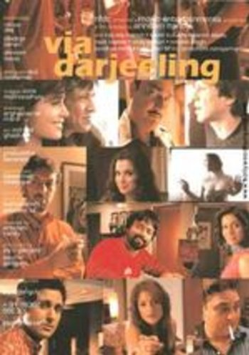 Via Darjeeling - All Songs Lyrics