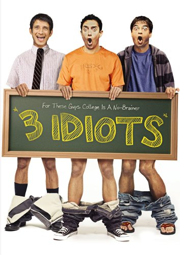 3 Idiots - All Songs Lyrics