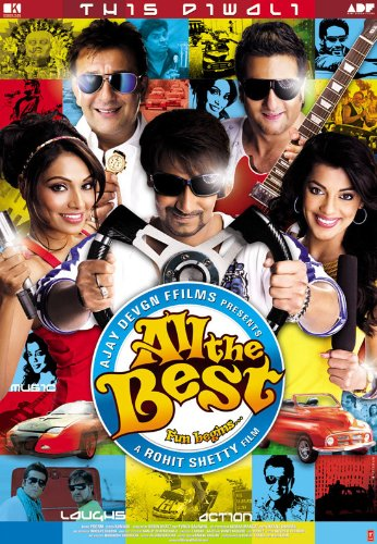 All The Best - All Songs Lyrics