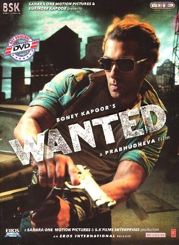 Wanted - All Songs Lyrics
