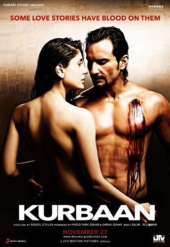 Kurbaan - All Songs Lyrics