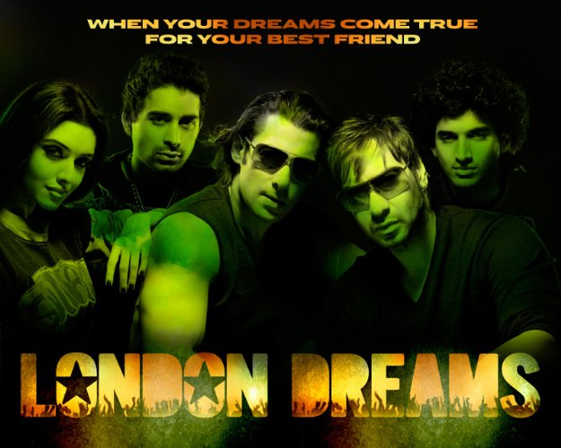 London Dreams - All Songs Lyrics