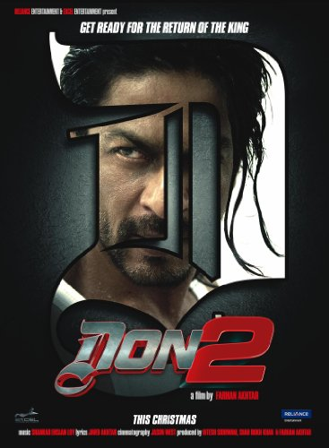 Don 2 - All Songs Lyrics