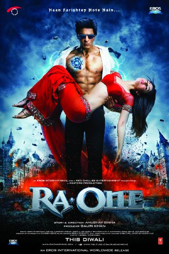 Ra.One - All Songs Lyrics