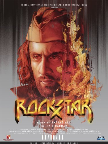 Rockstar - All Songs Lyrics