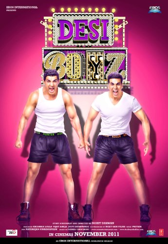 Desi Boyz - All Songs Lyrics