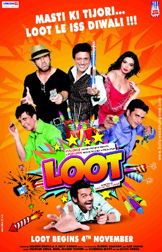 Loot - All Songs Lyrics