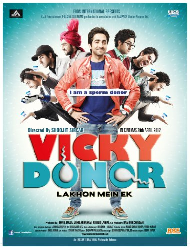 Vicky Donor - All Songs Lyrics