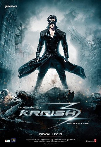 Krrish 3 - All Songs Lyrics