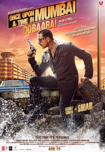 Once Upon A Time In Mumbaai Dobaara - All Songs Lyrics