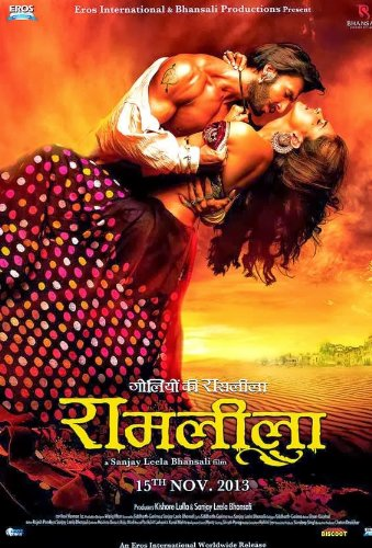 Ramleela - All Songs Lyrics