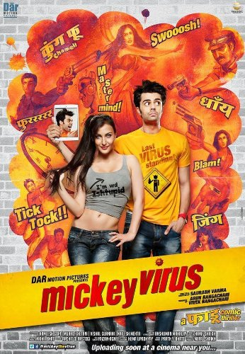 Mickey Virus - All Songs Lyrics