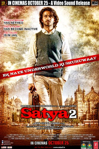 Satya 2 - All Songs Lyrics