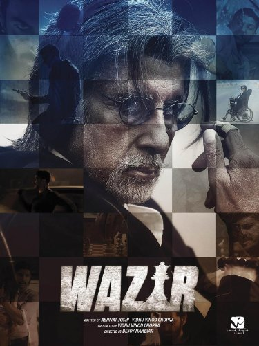 Wazir - All Songs Lyrics