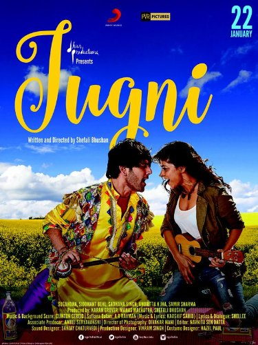 Jugni - All Songs Lyrics