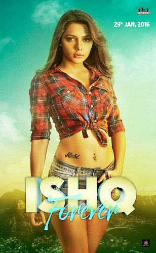 Ishq Forever - All Songs Lyrics