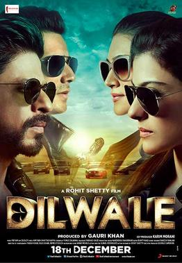 Dilwale - All Songs Lyrics