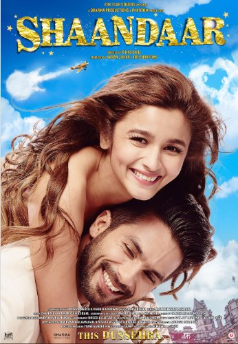 Shaandaar - All Songs Lyrics