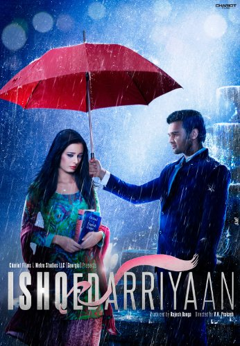 Ishqedarriyaan - All Songs Lyrics
