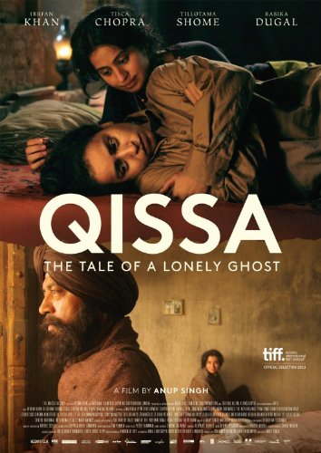 Qissa - All Songs Lyrics