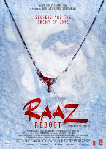 Raaz Reboot - All Songs Lyrics