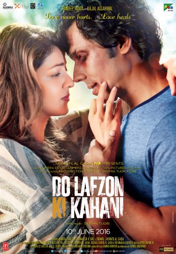 Do Lafzon Ki Kahani - All Songs Lyrics