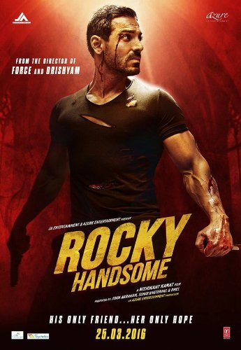 Rocky Handsome - All Songs Lyrics