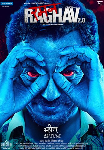 Raman Raghav 2.0 - All Songs Lyrics