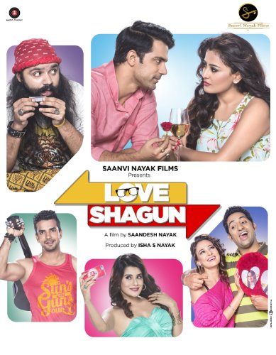 Love Shagun - All Songs Lyrics