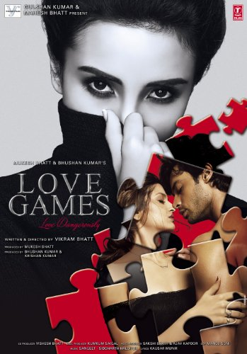 Love Games - All Songs Lyrics
