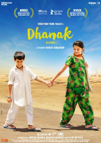 Dhanak - All Songs Lyrics