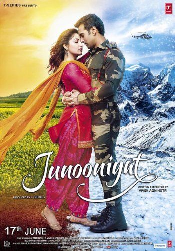 Junooniyat - All Songs Lyrics