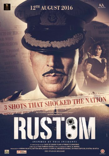 Rustom - All Songs Lyrics