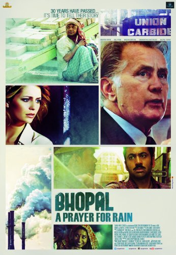 Bhopal: A Prayer For Rain - All Songs Lyrics