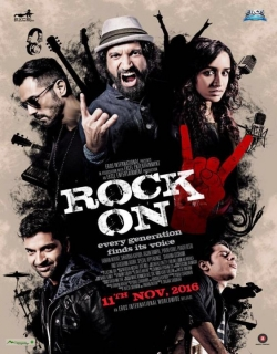 Rock On!! 2 - All Songs Lyrics